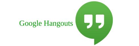 Google HangoutsGoogle Hangouts